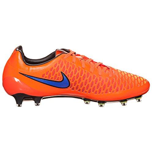 Nike , Herren Fußballschuhe UK Atlantik