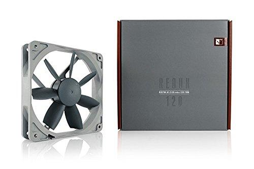 Noctua NF-S12B redux-1200 PWM 59.1 CFM 120 mm Fan