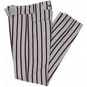 Worth Youth Mayhem Stripe Baseball Pants - Youth Mayhem Pant Shopping Results