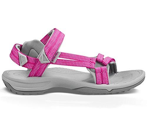 Teva Terra FI Lite Women's Sandalia Ias Para Caminar - SS16 Rosa