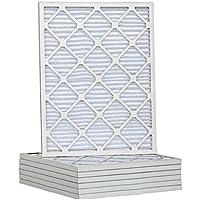 21-1/2x23-1/2x1 MERV 13 Tier1 Air Filter / Furnace Filter Replacement