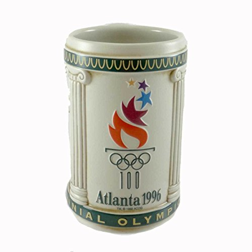 Atlanta 1996 Centennial Olympic Games Stein by -