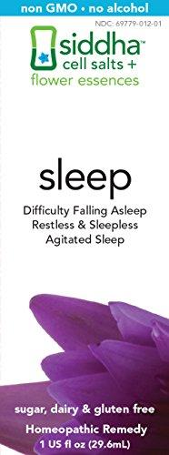 UPC 897186002016, Siddha Sleep Dietary Supplement 1 fl oz