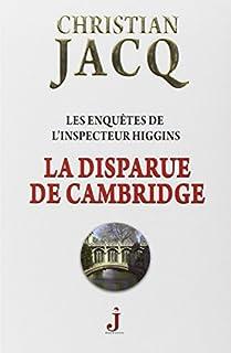 La disparue de Cambridge : Les enquêtes de l'inspecteur Higgins