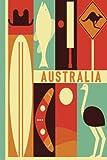 Australia Travel Journal: Wanderlust