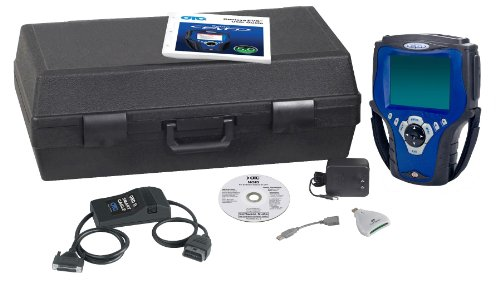 - Genisys 3875 EVO OBD II 2012 Domestic/Asian /2011 European with System 5.0