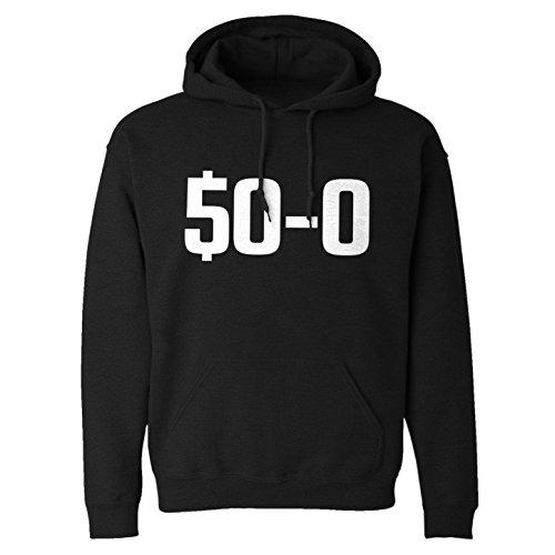 Zero Black Sweatshirt - 8
