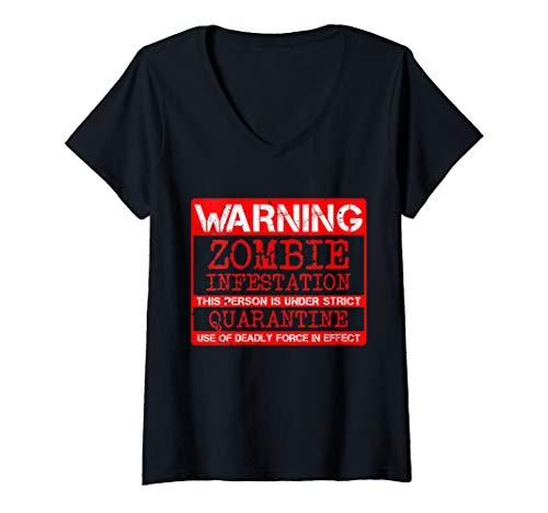 Womens Zombie Hunter - Infestation Group Costume Halloween