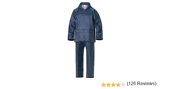 Wolfpack 15010020 Traje Agua, Azul, 8-XL: Amazon.es: Bricolaje y ...