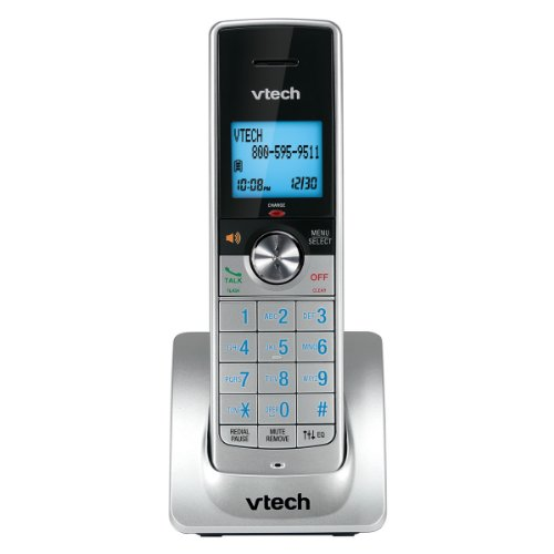 how to delete mesage waiting on vtech phones