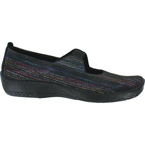 Arcopedico Women's Leina Pumps Shoes, Black Sorrento, Size - 40
