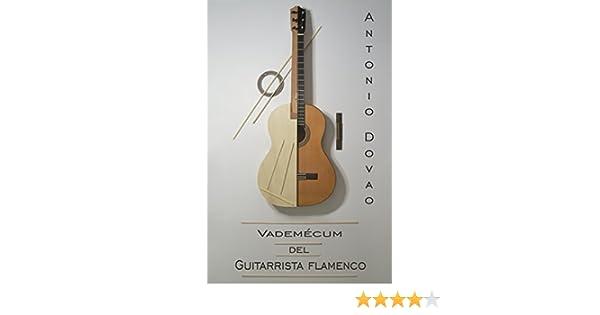 Vademécum del guitarrista flamenco: Método P.E.M.I eBook: ANTONIO DOVAO: Amazon.es: Tienda Kindle