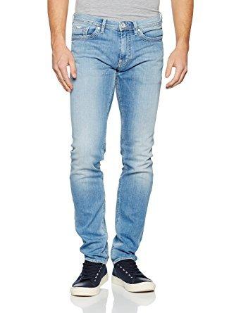 finest selection cdcdf 189ba Gas Jeans Uomo Albert WN23 38: Amazon.it: Abbigliamento