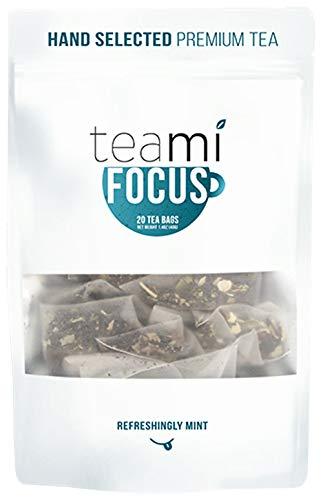 - Teami® Focus Tea - 20 Tea Bags