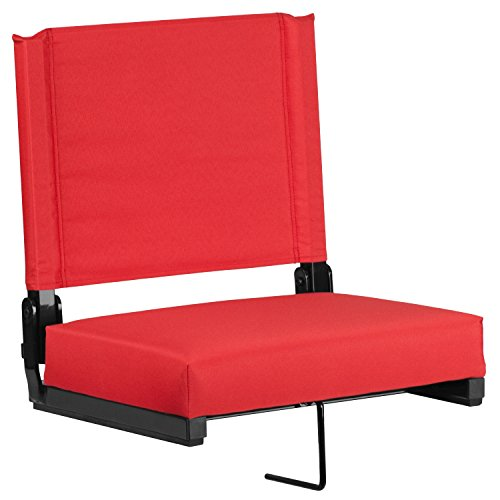 FLASH Furniture Grandstand Comfort Seats by Flash with Ul...