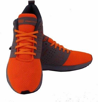 Running Shoes (Orange