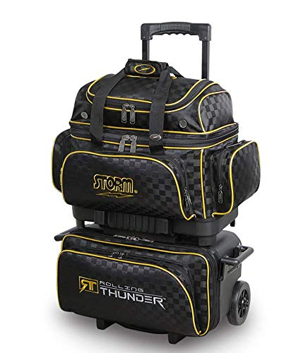 MICHELIN Rolling Thunder 4 Ball Blk/Gold
