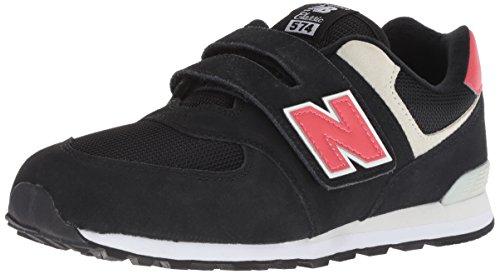 Black Sneaker pomelo 574v1 Balance Bimbi 0 New – 24 Unisex E8qRz1P