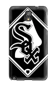 New Style 3593298K578570546 chicago white sox MLB Sports & Colleges best Note 3 cases