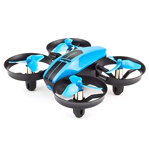 UDI RC Hovering Headless Quadcopter product image