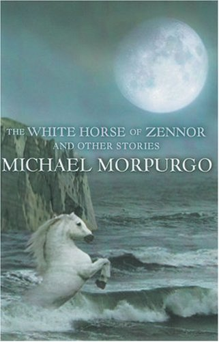 The White Horse of Zennor and Other Stories pdf