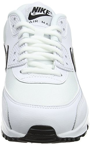Bianco Black NIKE 90 Running Donna Max 131 Air White Scarpe xrSq6rwY8E