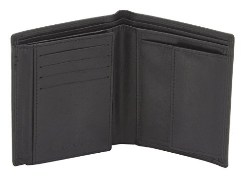 Friedrich|23 Portamonete, nero (nero) - 16101