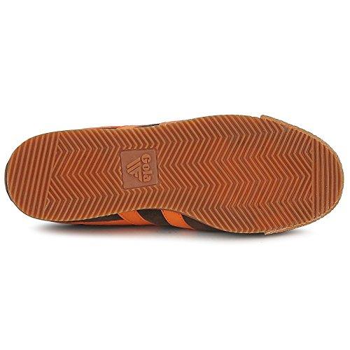 Unbekannt - Zapatos para mujer Marrón