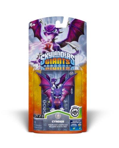 Skylanders Giants: Single Character Pack Core Series 2 Cynde