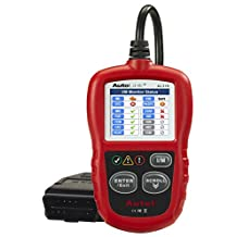 Autel AutoLink AL319 OBD II & CAN Scan Tool