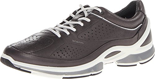 Ecco - Women Biom Evo Trainer - Couleur: Graphite - Pointure: 40.0