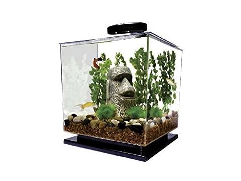 Tetra LED Cube 3-Gallon Aquarium - Tetra Tubing