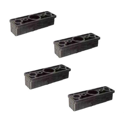 Magliner Poly Filler Block Set 302137 and 302090 (2 of Each) JR or SR - Poly Block Set