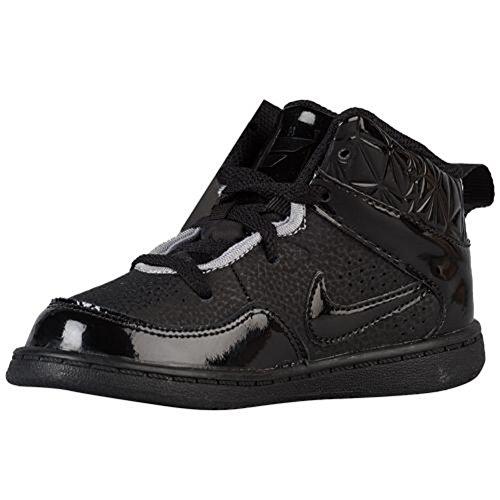 Flight Sneaker Basketball NIKE Black PS First Toddler Black EPWnCqna