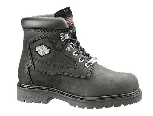 Harley-Davidson Men's Faded Glory Boot