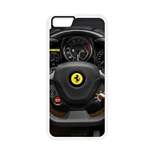 Ferrari For iPhone 6 Screen 4.7 Inch Csae phone Case SF188469