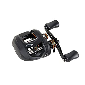 Large Capacity Baitcaster Reel Okuma Citrix 300