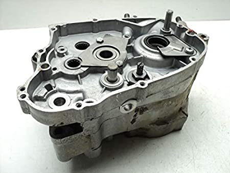 Amazon.com: Yamaha DT125 DT 125 Enduro #5082 Motor/Engine Center Cases/Crankcase: Automotive