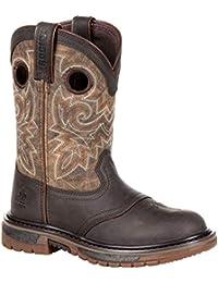 Kid's Original Ride FLX Western Boot