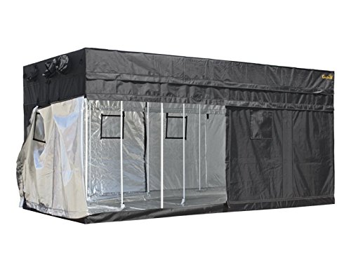 Gorilla Grow Tent 8x16 w/FREE 1' Extension