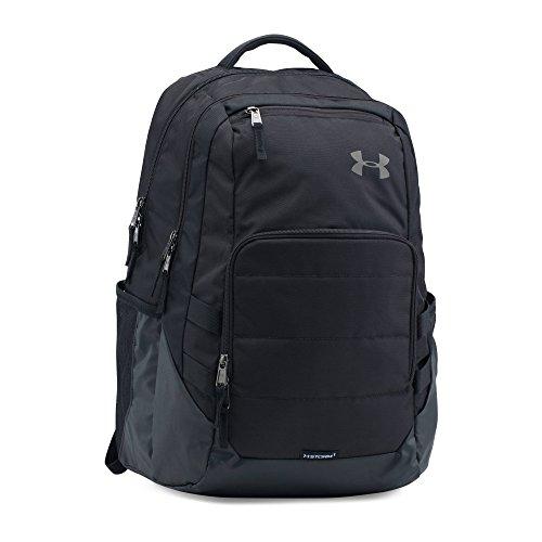 Under Armour Raid Storm1 Black Backpack