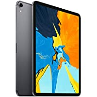Apple iPad Pro 256GB Wi-Fi & 4G LTE Tablet