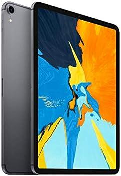 Apple iPad Pro 256GB Wi-Fi & 4G LTE Tablet