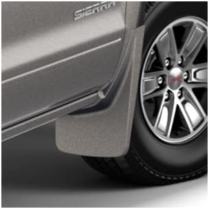 22958431 Splash Guard General Motors Genuine GM