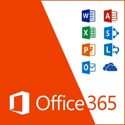 Microsoft Office 365 Subscription for 5 Users PC or MAC