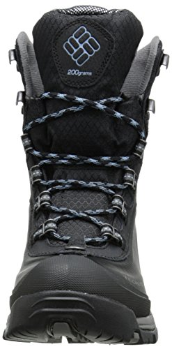 Columbia Heat Boot Black Plus Women's Dark III Mir Omni Buga wrwPSHq