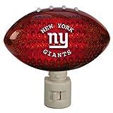 New York Giants Football Night Light