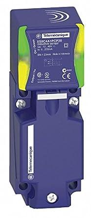 rectngulr proximity sensor indctiv no nc amazon com industrial rh amazon com