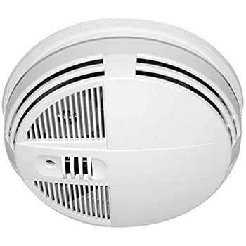 Amazon.com : Xtreme Life IR Bottom View Smoke Detector Spy Camera ...