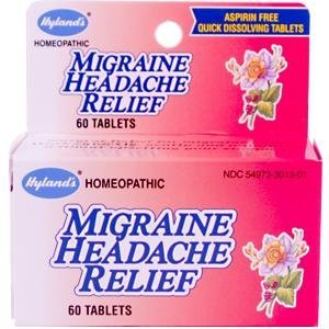 Migraine Headache - 60 - Tablet